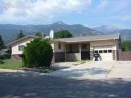 152 Clarksley Road Manitou Springs CO, 80829