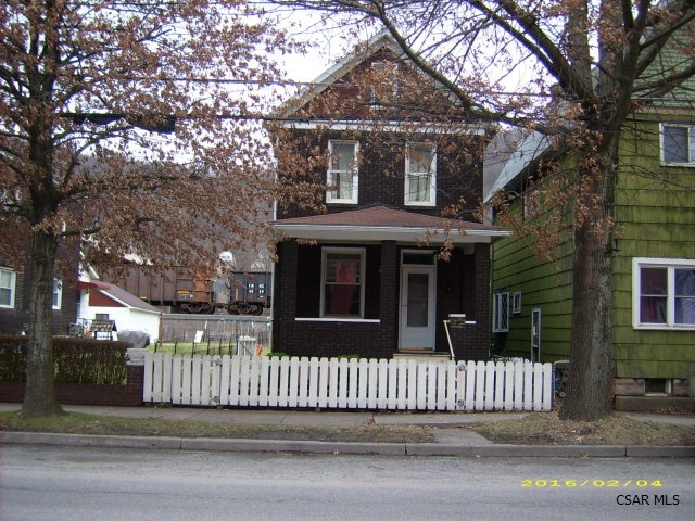 443 Maple Ave. Johnstown PA, 15901