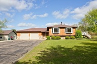R5887 Clubhouse Road Ringle WI, 54471