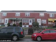2464 Terra Firma Road Baltimore MD, 21225