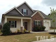 8 Listeria Crest Drive Youngsville NC, 27596