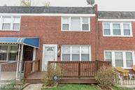 2616 Northshire Drive Baltimore MD, 21230