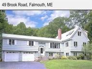 49 Brook Rd Falmouth ME, 04105