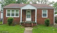 3306 Pinevale Ave District Heights MD, 20747