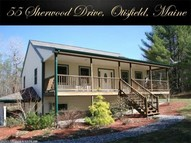 55 Sherwood Dr Otisfield ME, 04270