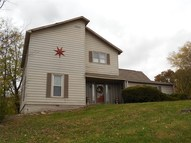 316 East Johnson Street Morristown IN, 46161