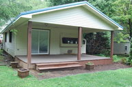 18 Indian Pipe Rd. Linville Falls NC, 28647