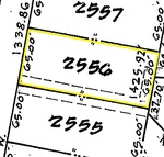 Lot 2556 Captains Corridor Greenbackville VA, 23356