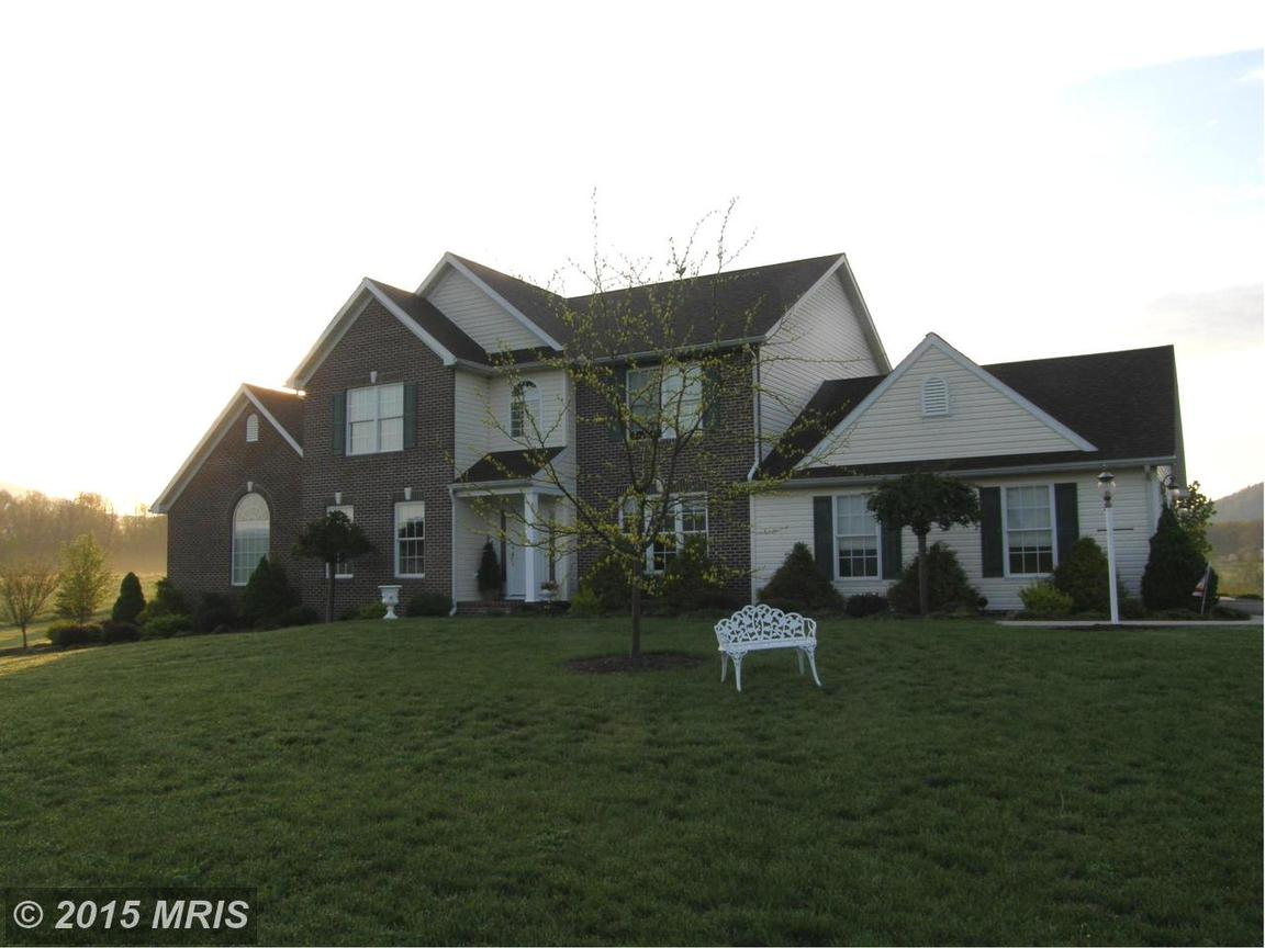 13610 Gunnings Delight Dr Sw Cresaptown MD, 21502