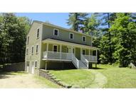 207 Parker Mountain Rd Barrington NH, 03825
