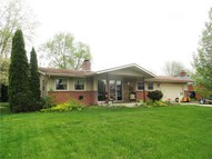 3201 Meadowcrest Drive Anderson IN, 46011