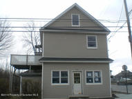 702 Dunmore St Throop PA, 18512
