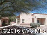 1551 N Paseo La Tinaja Green Valley AZ, 85614