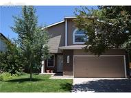 1646 Sausalito Drive Colorado Springs CO, 80907