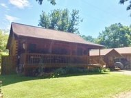 70270 Lincoln Hollow Rd Wilkesville OH, 45695