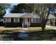 2618 Evergreen Avenue Savannah GA, 31404
