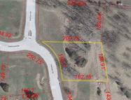 Lot 308 Tiernan Dr Columbia MO, 65203