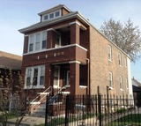 2457 West 45th Place Chicago IL, 60632