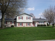 976 Breezy Wood Dr Russiaville IN, 46979
