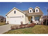 8728 Carver Drive Indianapolis IN, 46239