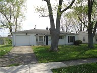 3663 Decamp Drive Indianapolis IN, 46226