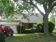 12148 Brougham Drive Sterling Heights MI, 48312