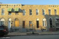 1606 Federal Street Baltimore MD, 21213