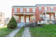 3531 Wilkens Avenue Baltimore MD, 21229