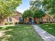 10023 Larchbrook Circle Dallas TX, 75238
