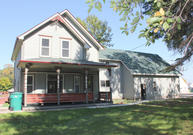208 Dakota Ave Horace ND, 58047