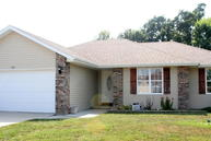 207 North Dixie Avenue Clever MO, 65631