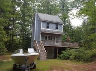 19 Bed Rock Rd East Wakefield NH, 03830