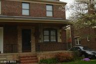 5109 Edgar Terrace Baltimore MD, 21214