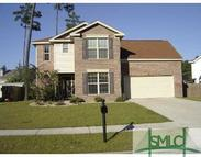 62 Shady Hill Circle Richmond Hill GA, 31324