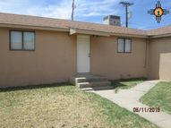 1208 Dallas Unit #5 Artesia NM, 88210