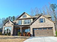 1119 Forest Creek Drive Canton GA, 30115