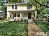 409 Calvin Road 1 And 2 Raleigh NC, 27605