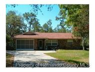 21162 Powell Road Brooksville FL, 34604