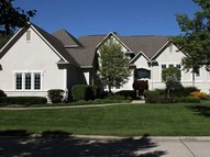 8526 Oakmont Ln Indianapolis IN, 46260