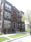 7016 S Perry Ave  S 3 Chicago IL, 60621