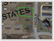 Lot 38 Lincoln St Hortonville WI, 54944