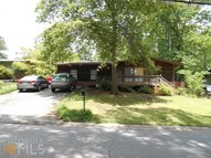 852 Cone Rd Forest Park GA, 30297