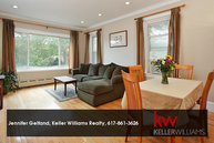 209 St. Paul St 6 Brookline MA, 02446