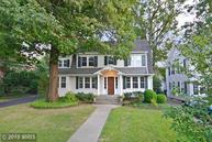 3912 Leland Street Chevy Chase MD, 20815