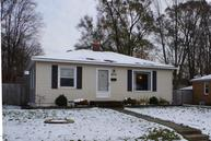 4318 Milan Avenue Sw Wyoming MI, 49509