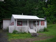 22701 Nw Russell Creek Rd Yamhill OR, 97148