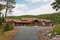 1078 Soda Creek Drive Evergreen CO, 80439