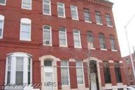 1703 Calvert Street Baltimore MD, 21202