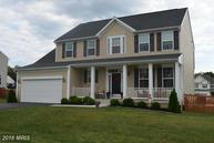 98 Tuscany Trail Hedgesville WV, 25427