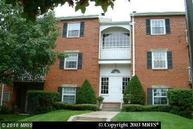 1 Lough Mask Ct #302 Lutherville Timonium MD, 21093